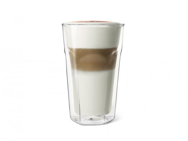 Verre double paroi Latte Macch.280ml s/2