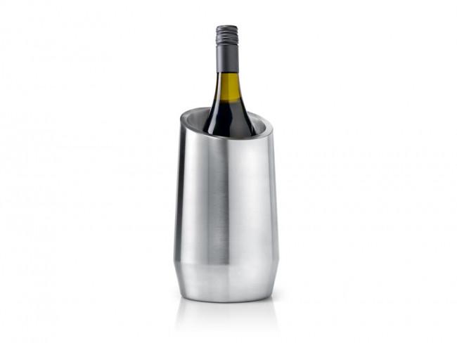 Refraîchisseur à vin à double paroi