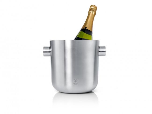 Rafraîchisseur Champagne à simple paroi