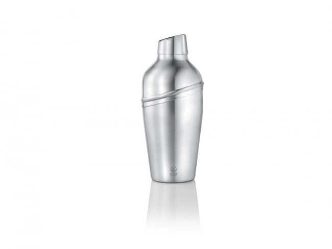 Cocktail shaker 500ml 3 pièces