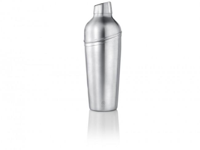 Cocktail shaker 700ml 3 pièces
