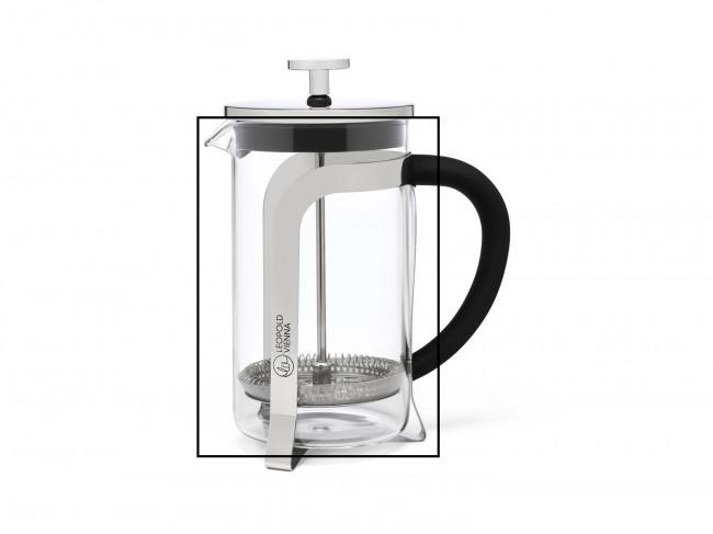 Verre cafetière & théière Shiny LV117013