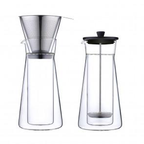 Cafetière / Slow coffee maker Piazza