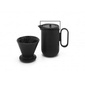 Couvercle pour set de café Palermo LV114000