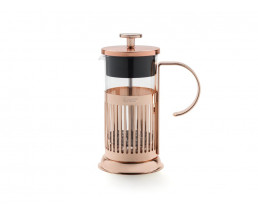 Cafétière French Press Cuivre 350ml