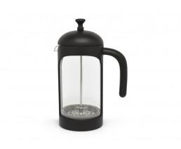 Cafétière & théière Puglia 1,0L noir